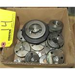 LOT OF RING GAGES [LOCATED IN CLIFTON, NJ]