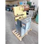"""Heck Trace-A-Punch Model 4 Nibbler, 3/16"""" Cutting Capacity"""