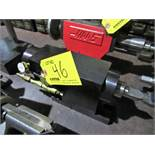 PNEUMATIC TAILSTOCK [LOCATED IN CLIFTON, NJ]