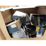 | 1X | PALLET OF UNMANIFESTED RAW RETURNS WHICH USUALLY INCLUDES SUCH ITEMS AS AIR FRYERS, AIR