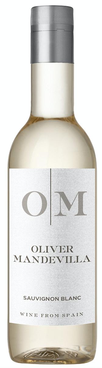 1 x Pallet of Oliver Mandevilla Sauvignon Blanc - Image 5 of 5