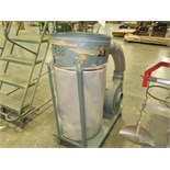 Transpower Portable Dust Collector