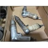 (Lot) Pneumatic Tools