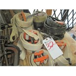 (Lot) Clamps
