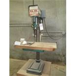 Powermatic mod. 1200 Ped. Drill Press S/N 7205040