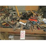 (6) Boxes of Hand Tools