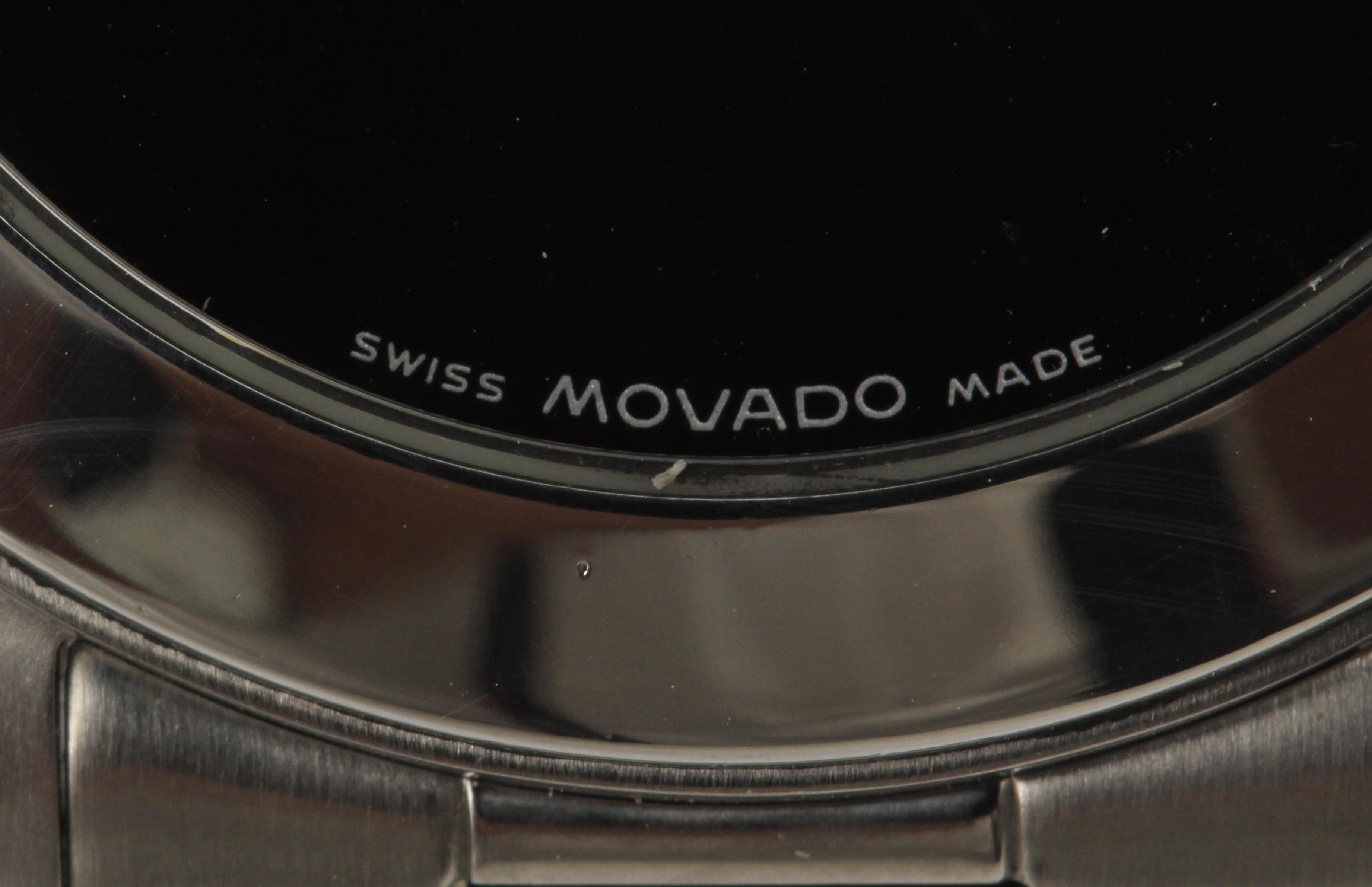 Lot 68 - Movado Museum