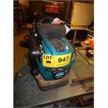 MAKITA BBX7600 GAS POWERED BACKPACK-TYPE LEAF BLOWER, S/N: N/A
