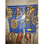 LOT/ EXTENSION CORDS