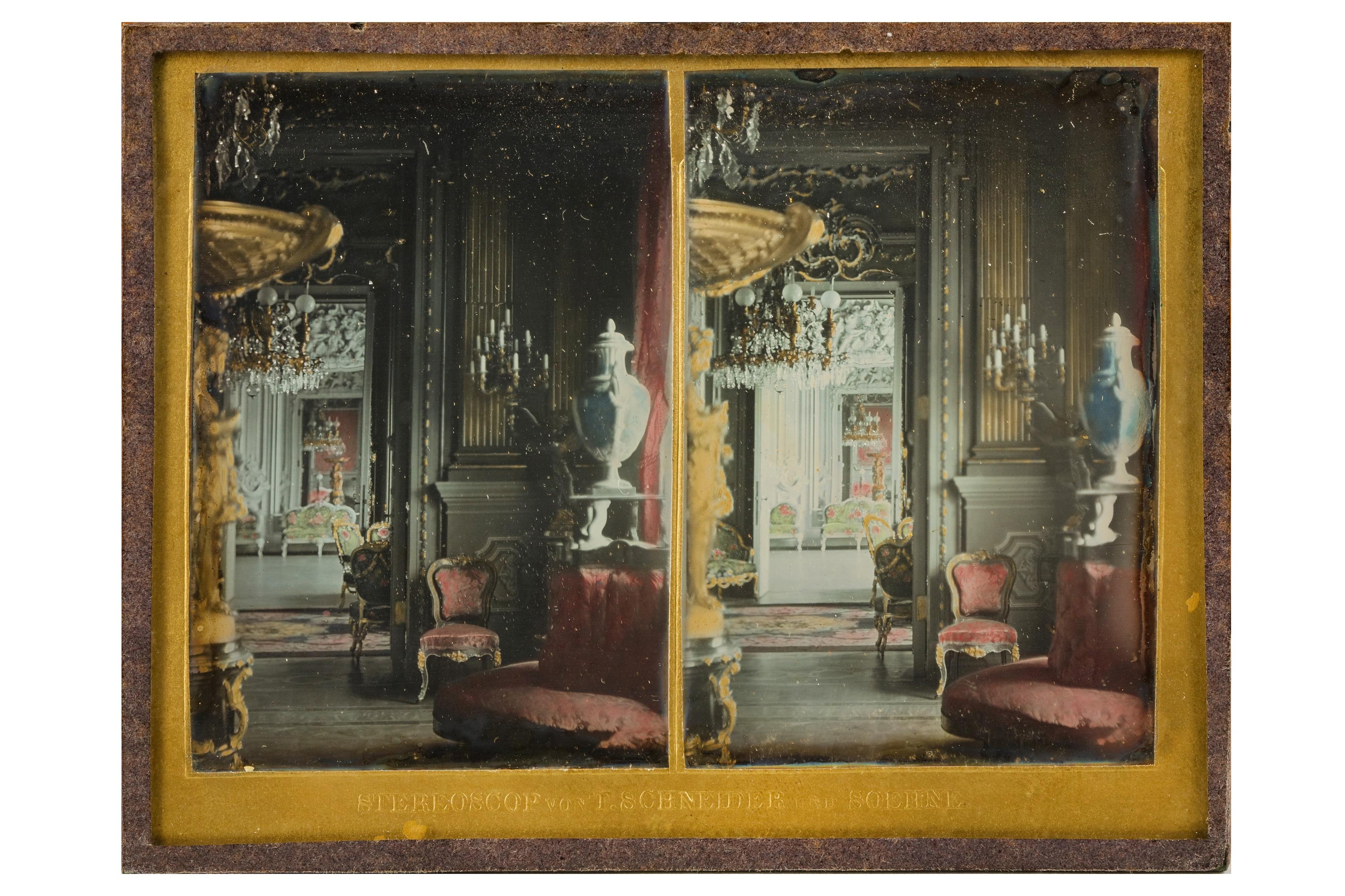 T. SCHNEIDER & SONS (1847-1921) - Image 20 of 22