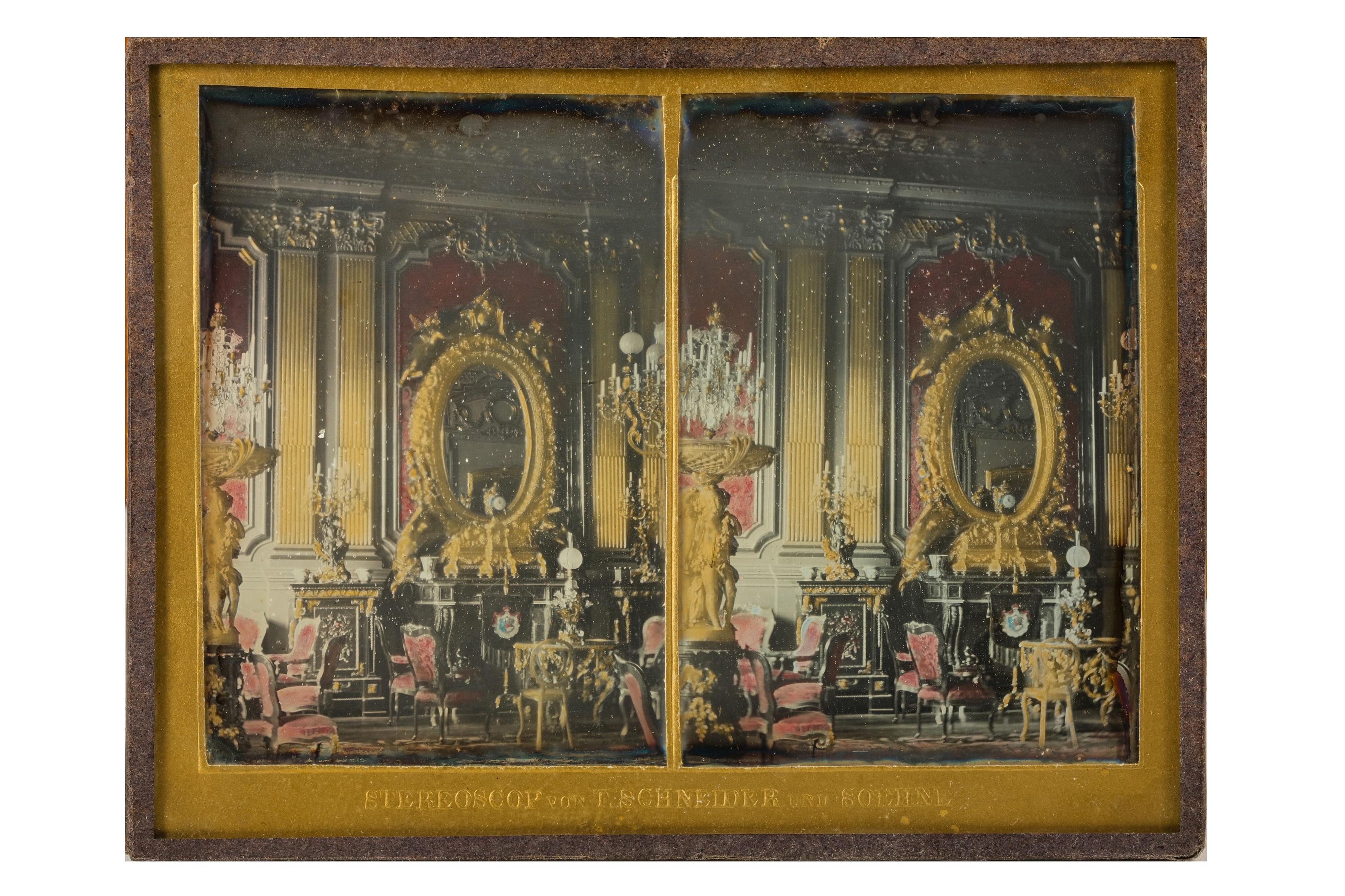 T. SCHNEIDER & SONS (1847-1921) - Image 15 of 22