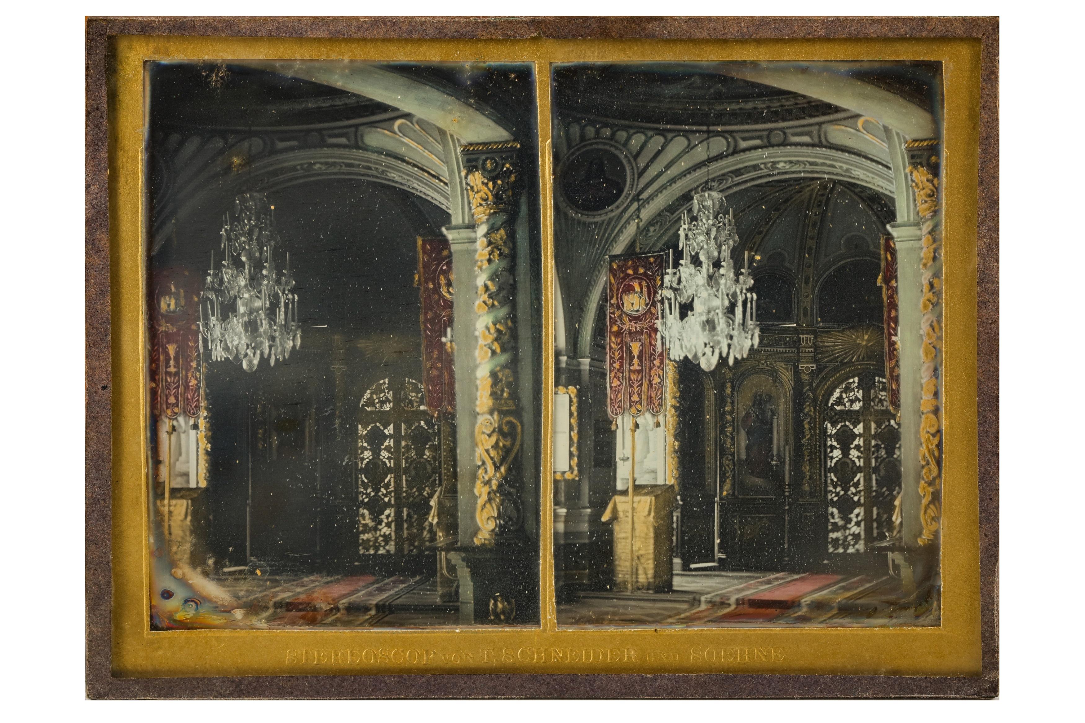 T. SCHNEIDER & SONS (1847-1921) - Image 7 of 22