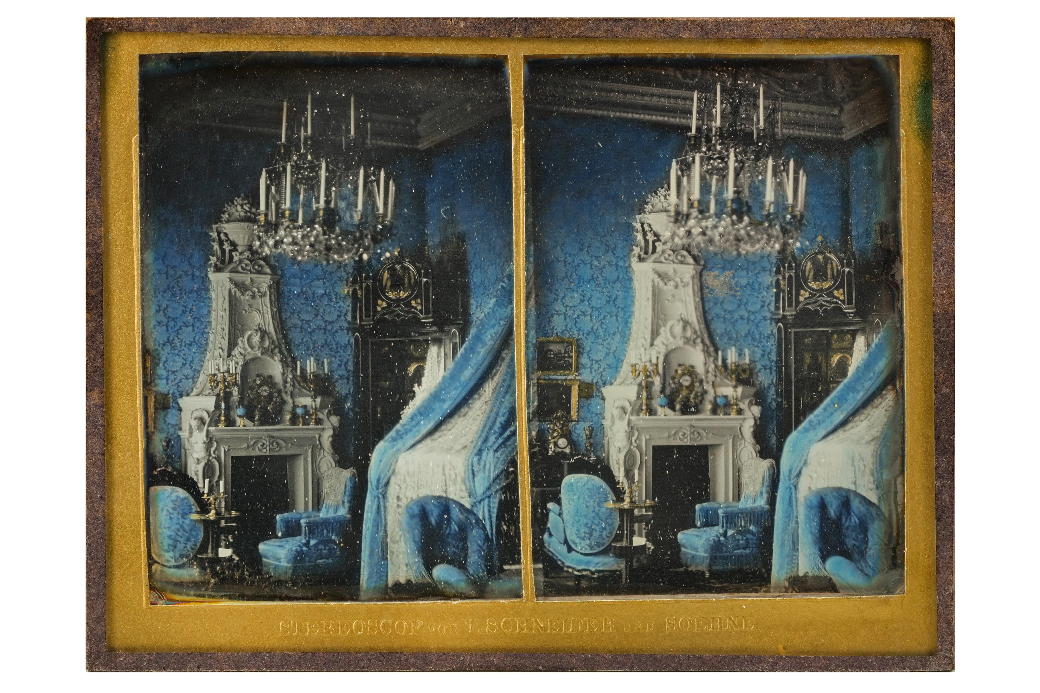 T. SCHNEIDER & SONS (1847-1921) - Image 18 of 22