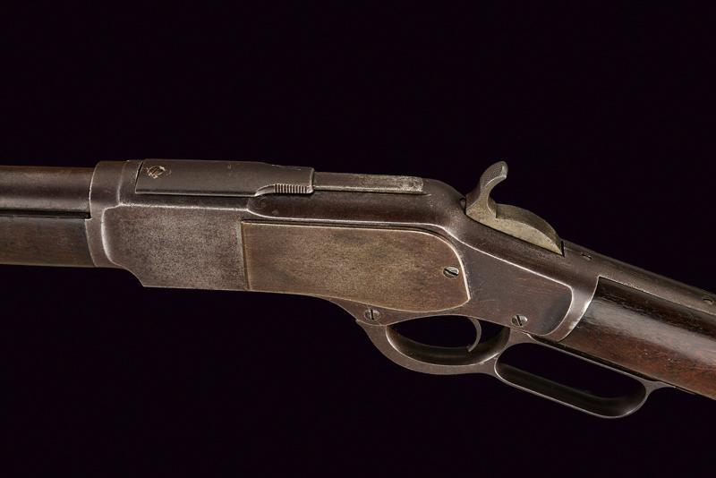 Lot 3 - Winchester Model 1873 Rifle
