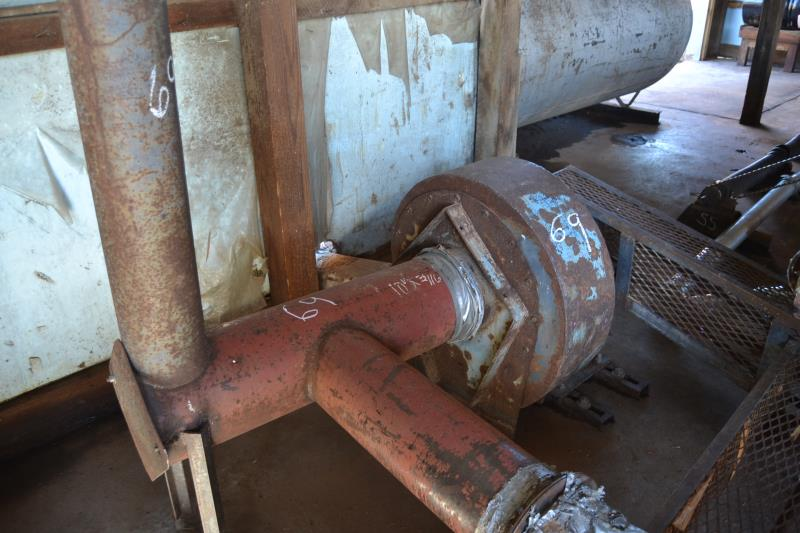 """Lot 69 - 24"""" SUCTION BLOWER"""