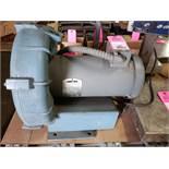 Ametek Rotron regenerative blower. Catalog 510895. 3 phase 230/460v.