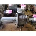 Duff Norton Anti-backlash actuator. Model M10410-329.