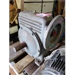 Perfection Electric 20:1 ratio gearbox. Model 37542H981.(Appears new old stock. One foot is broken)