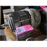 1.5hp WEG motor. Model 00109EP3EAL100L. 380-460v. New old stock.