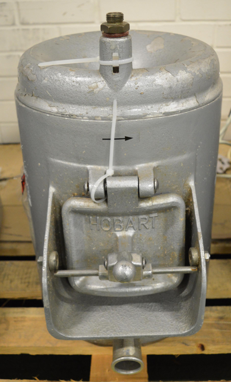 Lot 22 - Hobart E6414 Potato Peeler 14 lb Capacity.