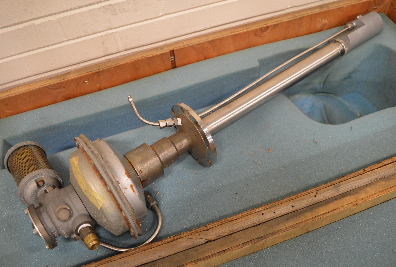 Lot 17 - 2x Oxygen Pump Assembly.