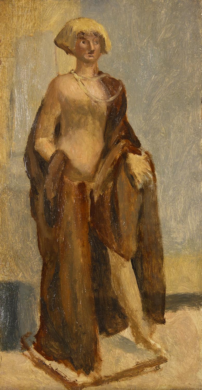 Guglielmo janni rome 1892 1958 mannequin no 1 1934 oil on lot 162b guglielmo janni rome 1892 1958 mannequin no 1 1934 oil 1betcityfo Gallery