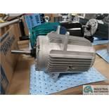 3 HP MARATHON NEW ELECTRIC MOTOR