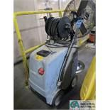 KRANZIE MODEL C13/180 PORTABLE ELECTRIC PRESSURE WASHER