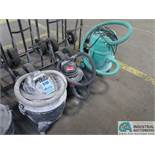 MISCELLANEOUS WET / DRY VACUUMS