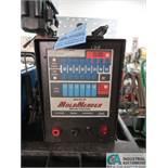 15 AMP ROCKLIN MODEL 912 MOLD MENDER MICRO WELDER; S/N 76517
