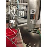 Chart Industries Nitrogen Dosing System