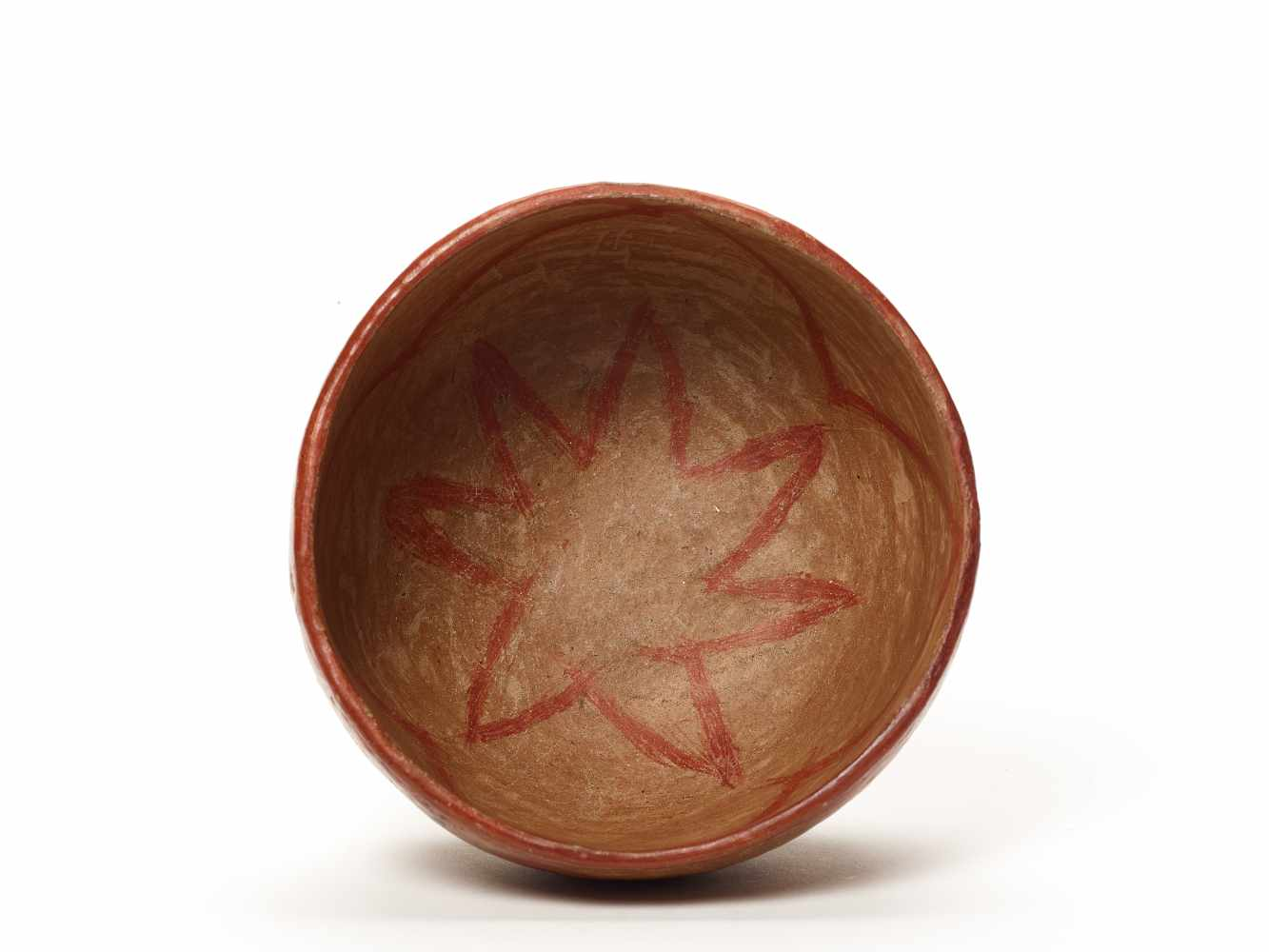 THREE BOWLS – PROBABLY CHARCHI CULTURE, ECUADOR, C. 850 – 1500 ADFired clayProbably Charchi culture, - Image 4 of 10