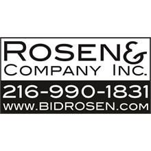 Rosen & Company, Inc./Buddy Barton Auctions