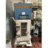 MCP VACUUM CASTING MACHINE C-002 (as is)