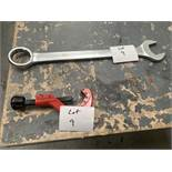 Large 55mm sponne - Neilsen PIPE and CUTTER