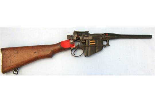 No4 mk1 enfield for sale
