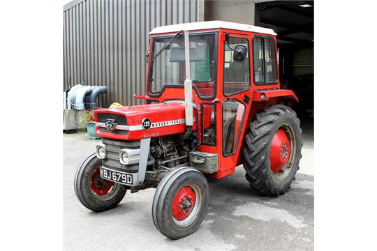 1966 massey ferguson 135 multi power 3cylinder diesel tractor reg Massey Ferguson Replacement Parts previous