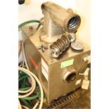 Torrey grinder with attachments