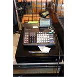 Cassio PCTT2300 electronic cash register