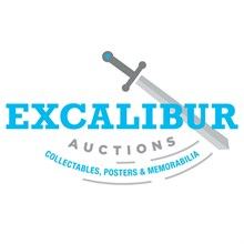 Excalibur Auctions Ltd