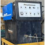 EPPS POWERHOUSE HEATED PRESSURE WASHER WITH RESERVOIR