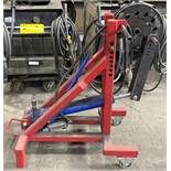 PORTABLE HYDRAULIC PIPE BENDER