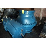 "FACTORY NEW W/PMI REPORT, 30"" 150LB. F/E FULL PORT 316SS BODY & BALL FULL 316SS VALVE W/AIR OPERATOR"