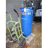Blue-Point Air Compressor