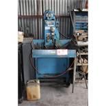 Sunnen Model MBB-1660 Precision Honing Machine