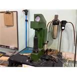 FIE Hardness Tester Model R