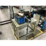 Marposs Inspection Machine