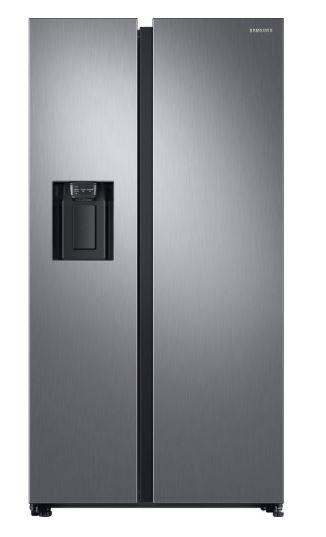 Pallet of 1 Samsung Water & Ice Fridge freezer. Latest selling price £1,799.99