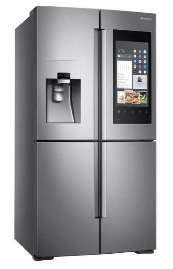 Pallet of 1 Samsung American Multi door. Latest selling price £3,799.99 - Image 2 of 9