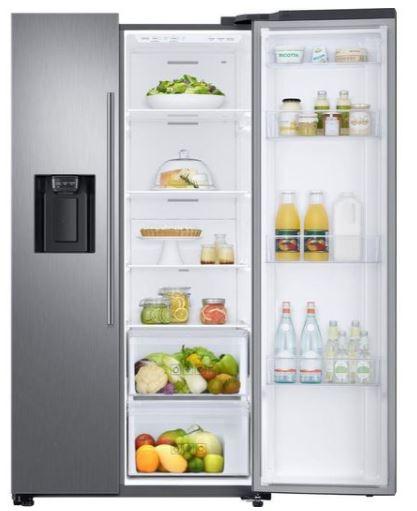 Pallet of 1 Samsung Water & Ice Fridge freezer. Latest selling price £1,299.99* - Image 4 of 7
